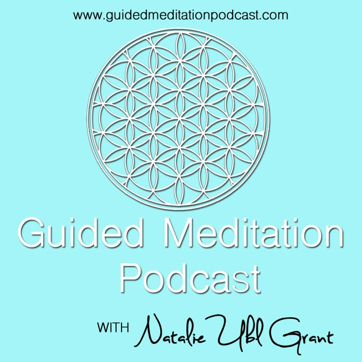 Guided Meditation Podcast Square 2 with Natalie Ubl Grant